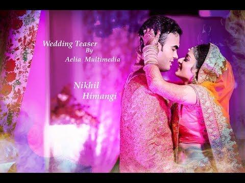 Nikhil Jain Wedding Teaser