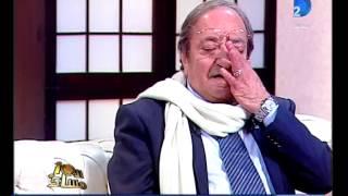 الحوار الكامل للفنان دريد لحام مع وائل الإبراشى الجزء الثالث