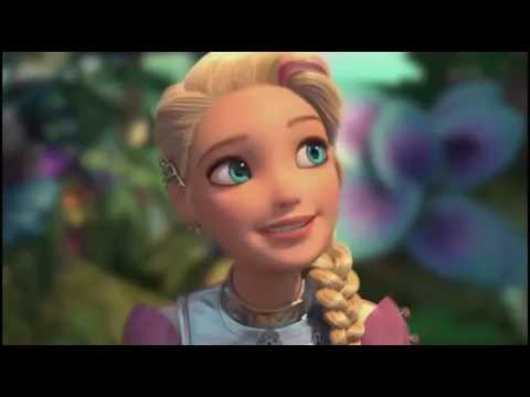 Barbie Star Light Adventure - This Feeling Is Everything! (EU Portuguese)