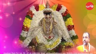 Gambar cover Sri Athivan Sadagopaswami Mangalam || Sri Ahobila Madam Nithyanusanthanam-1 || M.V.Ananda Padmanab