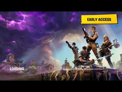 FORTNITE MODDED ACCOUNTS FOR SALE *UNLOCK ALL* PS4/XBOX ...