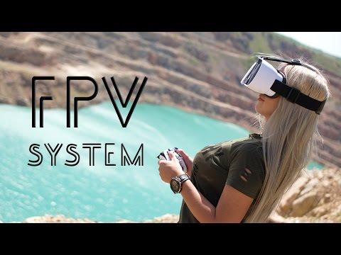 Фото Ощути чувство полёта - FPV! Квадрокоптер для селфи - Yuneec Breeze 4K