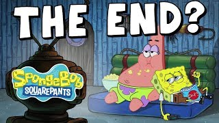 When Will Spongebob End?