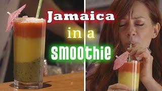 FOOD PORN: Jamaican Smoothie Recipe