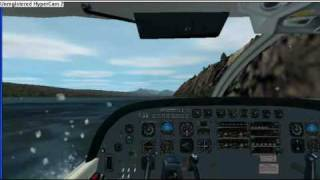 Flight Simulator 2002 Take Off (Land and Sea)