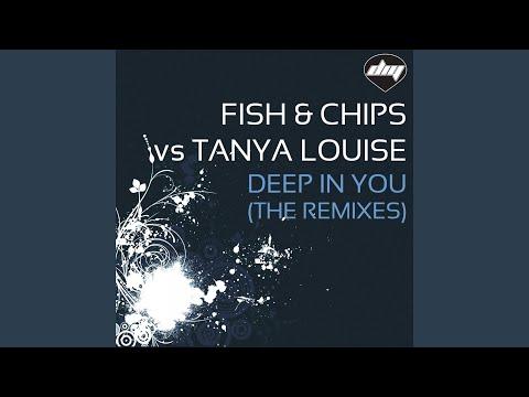 Deep In You (Chris Kaeser Mix)