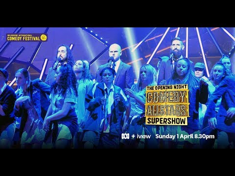 Best Day of my Life - Live at the MICF Allstars Supershow