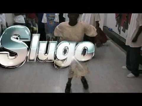 DJ Slugo - What That Do?