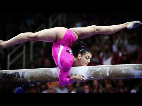 Floor Music Gymnastics #163 - Love & Loss