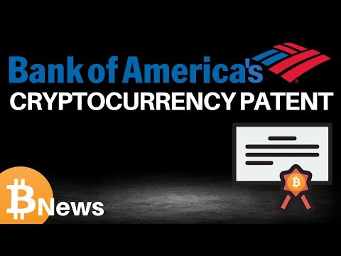 Bank of America's Cryptocurrency Patent! Haven Protocol - To