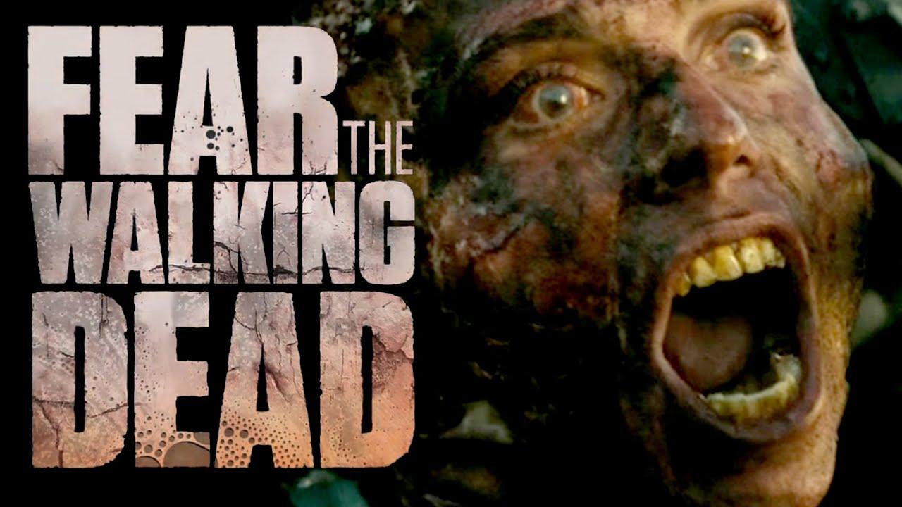 Fear the Walking Dead  Maxresdefault