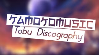 Tobu Discography // All Tobu Songs // march 2015