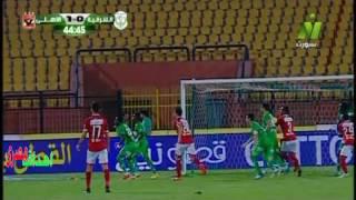 اهداف مباراة الاهلى والشرقية اليوم 1 - 1 الاهداف كاملة وجودة عالية 17-5-2017