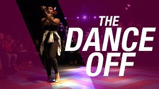 Janelle Monae // The Dance Off 2018 // [QUALIFIERS]