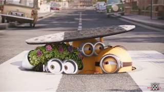 Minions 2015 Minion Memorable Moments