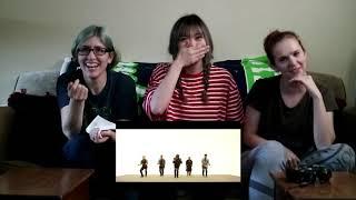 [USA] BTS (방탄소년단) LOVE YOURSELF: Tear 'Singularity' Comeback Trailer Reaction