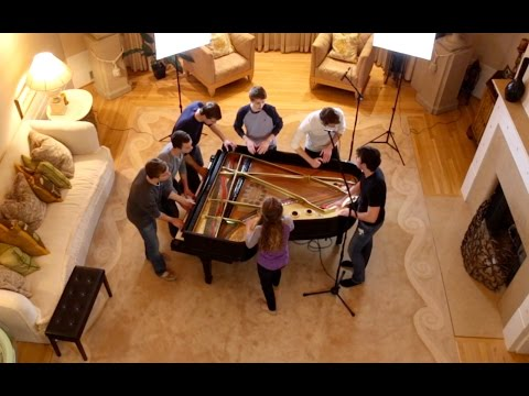 What Makes You Beautiful (Piano Guys Version)