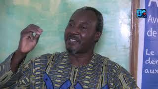 """""""L'état se doit de créer les conditions pour que tous les enfants accèdent à un minimum."""" Moussa SOW"""