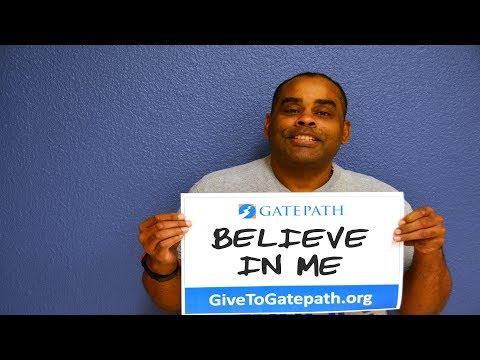 Dream, Achieve, Believe in me!