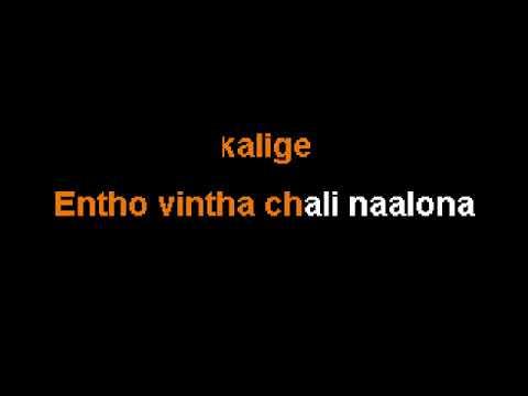 Gudilo Badilo Madilo~DJ(Karaoke Version)~Sing Sing India