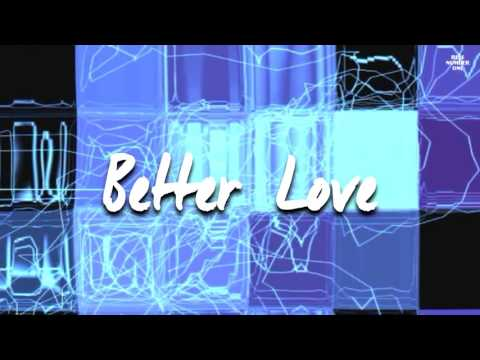 Foxes - Better Love (Lyric Video)