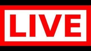 Live stream Announcement!! 7:00 Pacific Time Zone