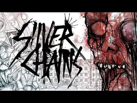 Инди хоррор Silver Chains - прохождение [Запись с твича]
