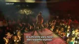 Imagine Dragons - Radioactive Live Legendado Traduzido