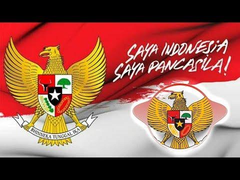 DJ 17 AGUSTUS 2018 ORIGINAL HARI KEMERDEKAAN INDONESIA