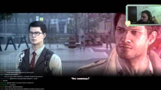 Zulin stream (NO MUSIC) 29.04.2016 The Evil Within