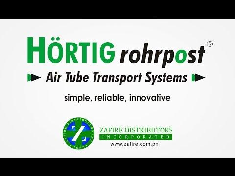 Hortig – Zafire Distributors Inc ,