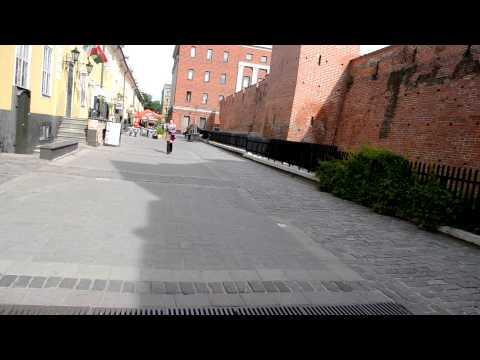 アキーラさん散策!ラトヴィア・リガ旧市街2,Old-city,Riga,Latvia