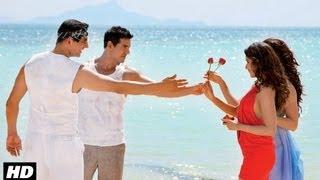 """Do U Know Housefull 2"" (Official Video Song HD) Akshay Kumar, Asin, John Abraham"