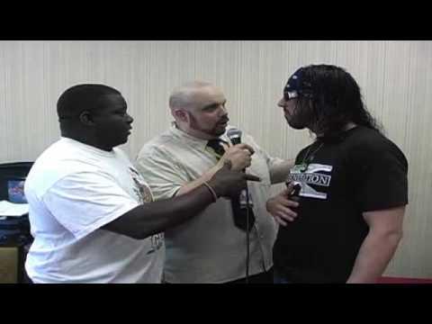 Koko B. Ware & Sean Waltman Interview