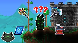 Tools of the Trade: Building Basics | Terraria