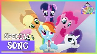 Rainbow Roadtrip (Rainbow Roadtrip) | MLP: Special [HD]