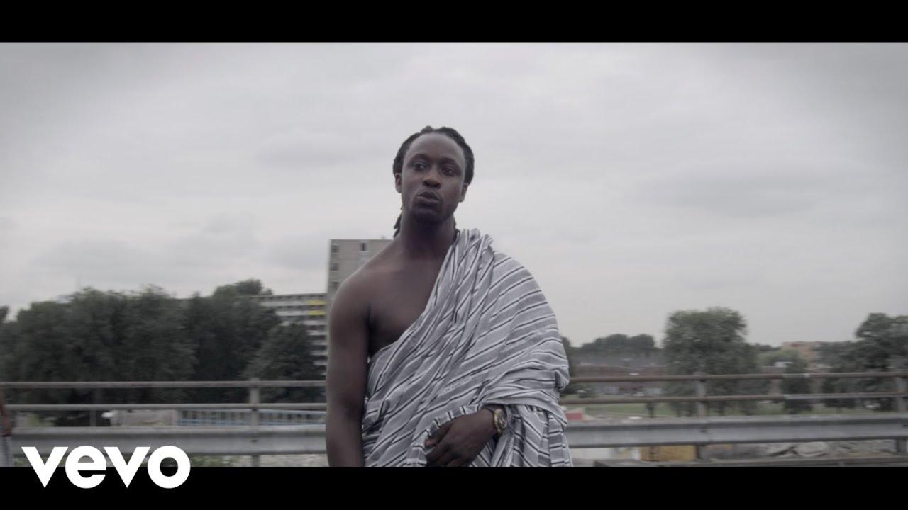 Download Akwasi - Een Wedstrijd ft. Rob Dekay