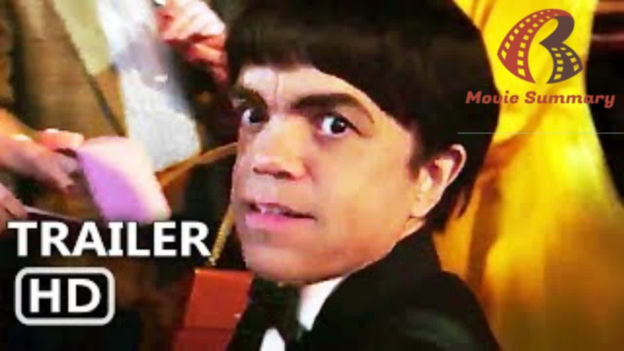 Download MY DINNER WITH HERVE Official Trailer (2018) Peter Dinklage Movie HD_Movie Summary