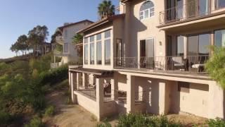 14530 Caminito Saragossa with panoramic views in Rancho Santa Fe