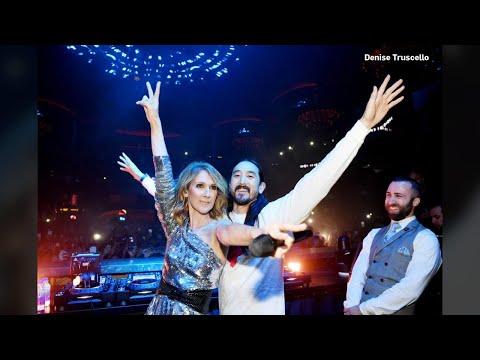 Céline Dion Joins Superstar DJ's to Raise Money for Vegas Shooting Victims