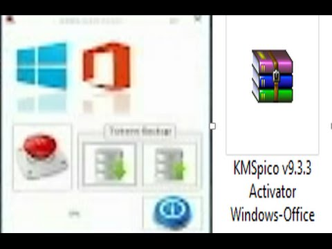 descargar kmspico gratis para windows 8