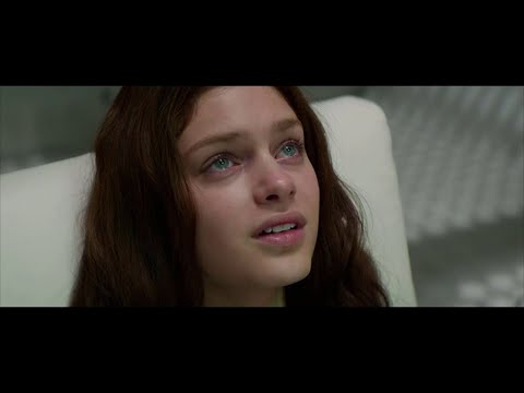 """Download Series of BEST and EPIC movie scenes: """"The Giver 2014"""" - the return of the memory (ending)"""