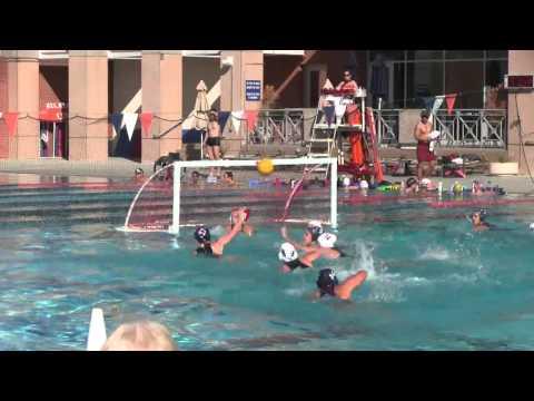 Southwest Regional Tournament hosted by University of Arizona