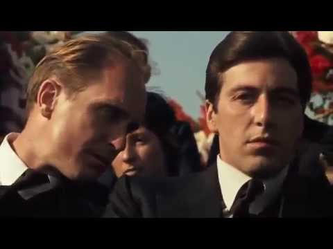 the godfather tom hagens linearity The godfather tom hagen (1972) known for the judge joseph palmer.