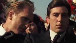 The Godfather - Vito Corleone Funeral