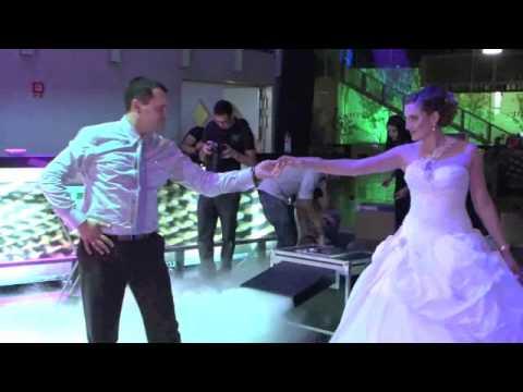 Sabina & Jenia Wedding Dance