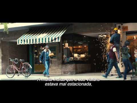 Trailer do filme Desafio Selvagem