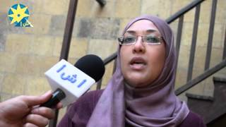 بالفيديو : مسئول الورش ببيت السنارى :  بيت السنارى مركز ثقافى لعمل دورات بأجر رمزى