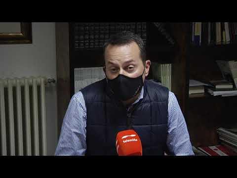 Firma convenio La Región - COB 03/12/2020
