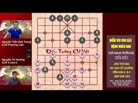 Cân Sức đánh Khó đỡ Khó NGUYỄN TRẦN ANH TRỌNG (Phương Liệt) & NGUYỄN TRÍ HƯỚNG (5 Cửa ô)